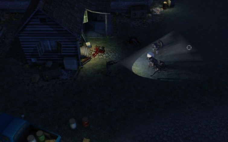 Screenshot 10 - Dead Horde
