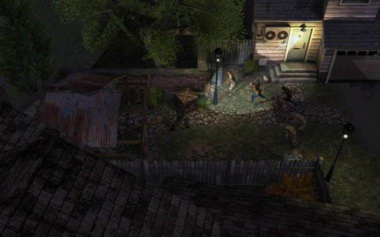 Screenshot 4 - Dead Horde
