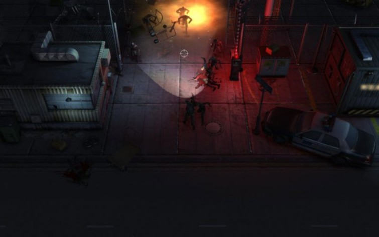 Screenshot 5 - Dead Horde
