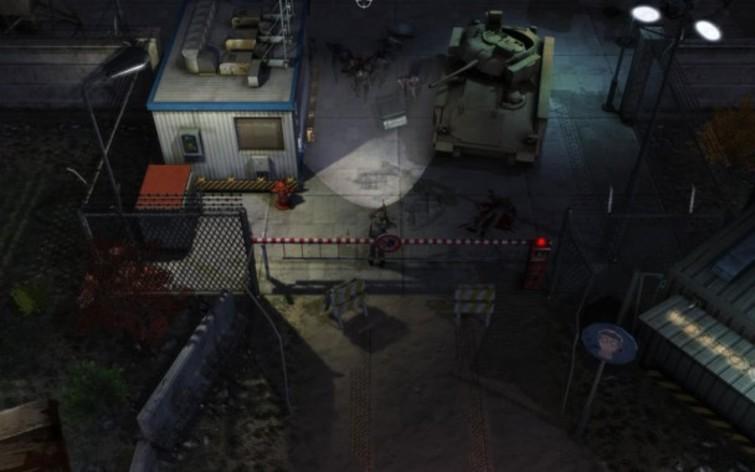 Screenshot 6 - Dead Horde