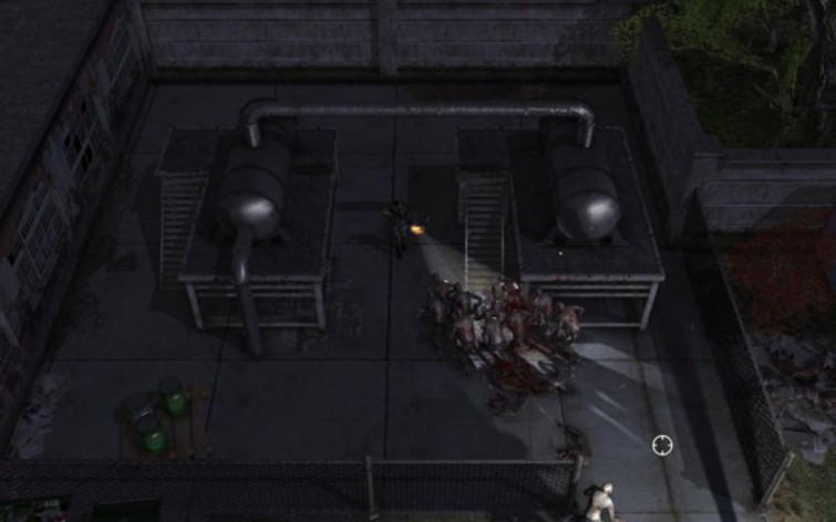 Screenshot 11 - Dead Horde