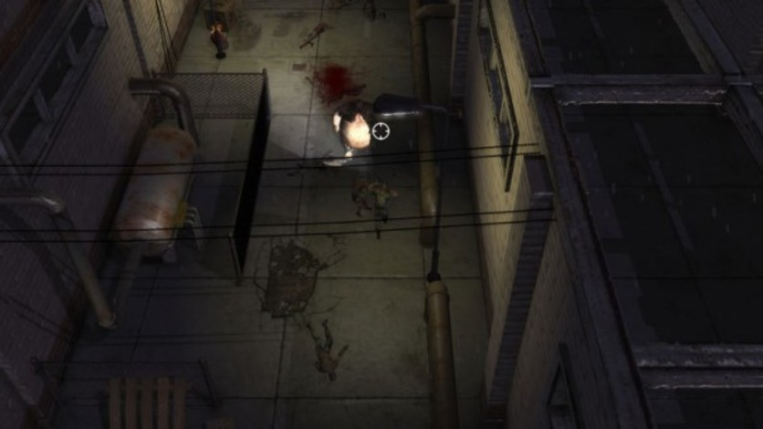 Screenshot 2 - Dead Horde
