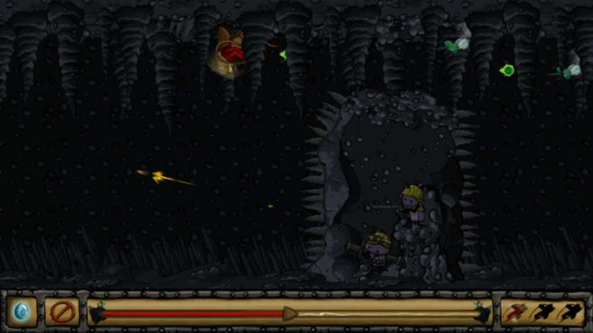 Screenshot 4 - RADical ROACH