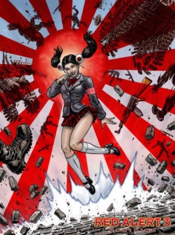 Screenshot 2 - Command & Conquer™ Red Alert™ 3: Uprising