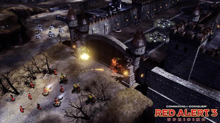 Screenshot 10 - Command & Conquer™ Red Alert™ 3: Uprising