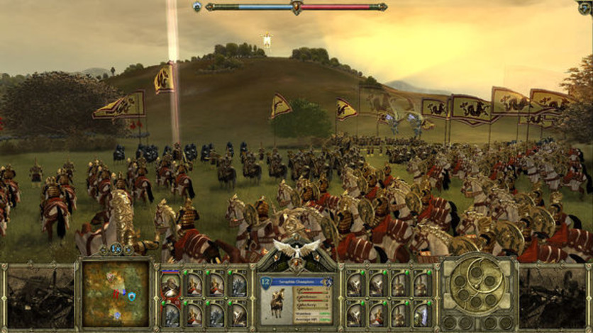 Screenshot 8 - King Arthur Collection