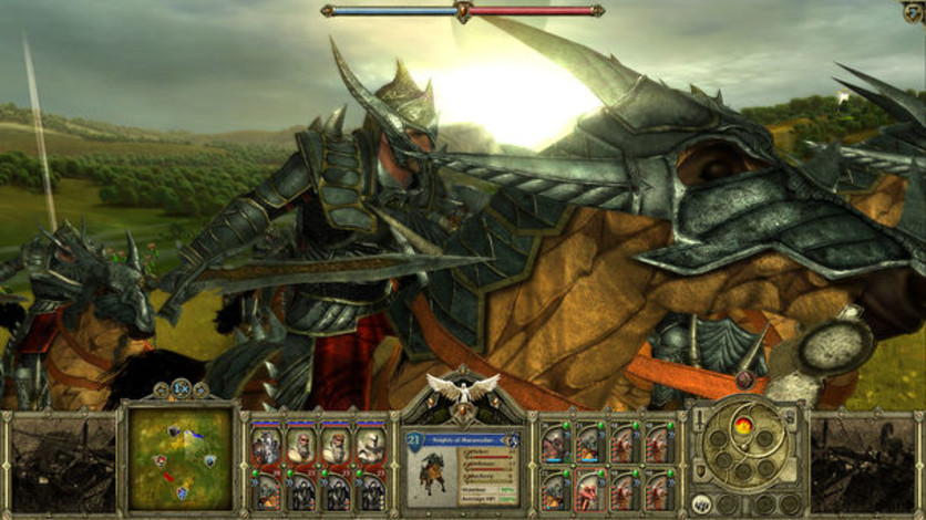 Screenshot 6 - King Arthur Collection