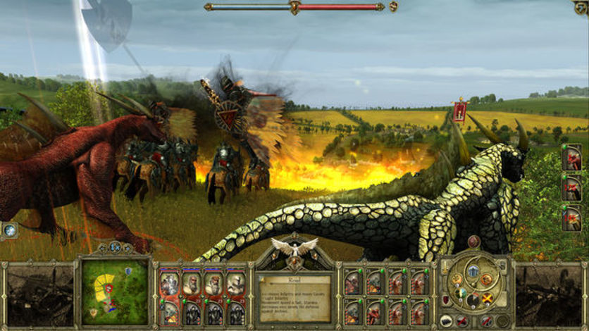 Screenshot 4 - King Arthur Collection