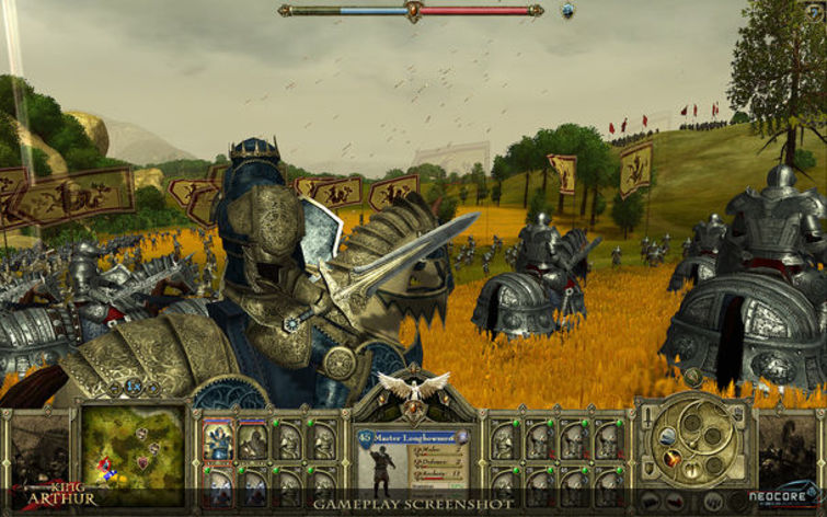 Screenshot 7 - King Arthur Collection