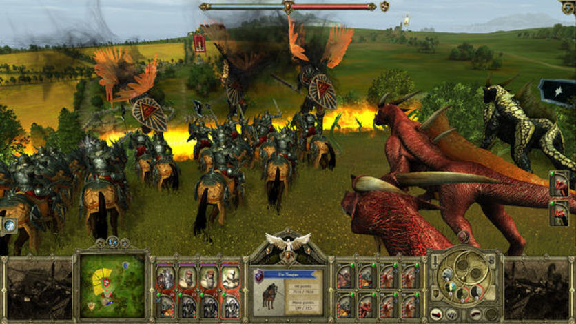 Screenshot 5 - King Arthur Collection