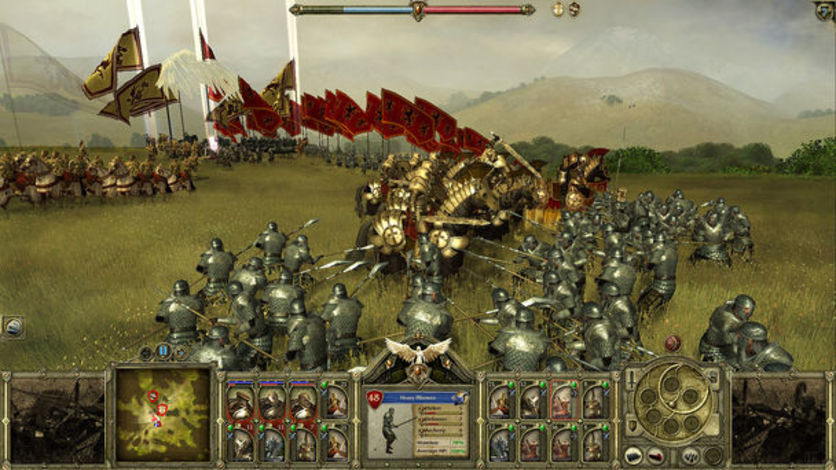 Screenshot 3 - King Arthur Collection