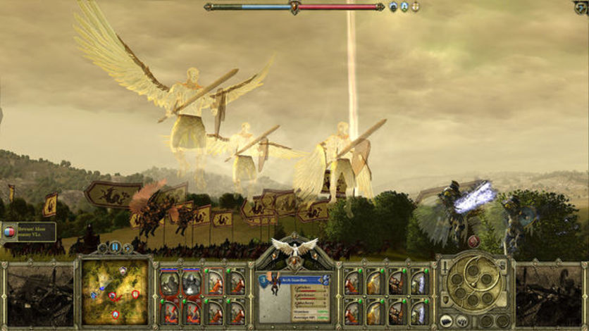 Screenshot 2 - King Arthur Collection