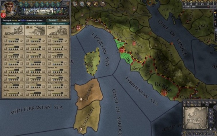 Screenshot 7 - Crusader Kings II: The Republic