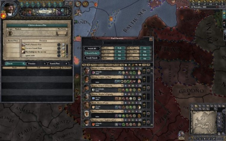 Screenshot 9 - Crusader Kings II: The Republic