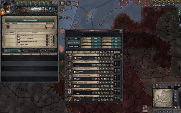 Screenshot 9 - Crusader Kings II: The Republic