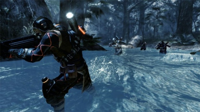 Screenshot 3 - Lost Planet 2