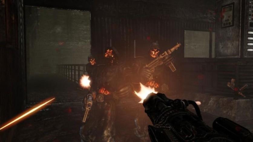 Screenshot 3 - Painkiller Hell & Damnation: Operation Zombie Bunker
