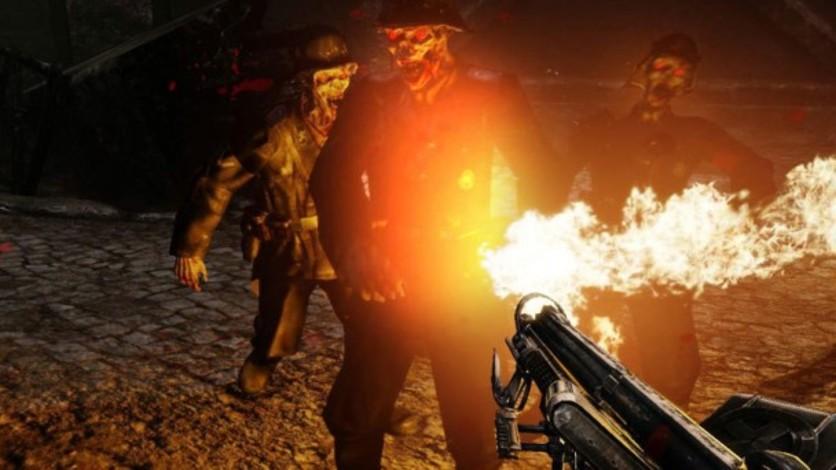 Screenshot 8 - Painkiller Hell & Damnation: Operation Zombie Bunker