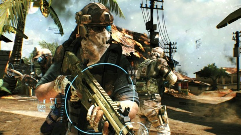 Screenshot 3 - Tom Clancy's Ghost Recon: Future Soldier