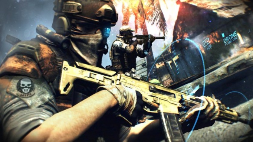 Screenshot 6 - Tom Clancy's Ghost Recon: Future Soldier