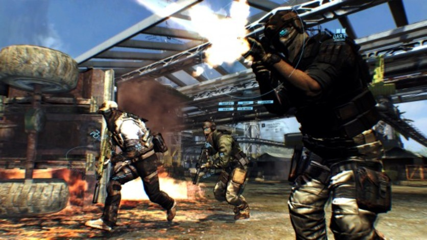 Screenshot 8 - Tom Clancy's Ghost Recon: Future Soldier