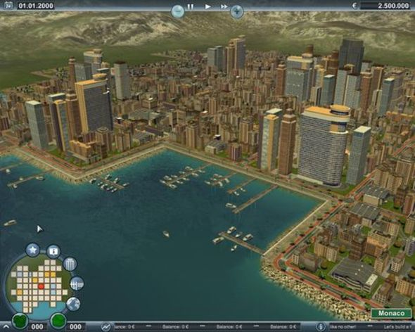 Screenshot 6 - Deluxe Hotel Imperium