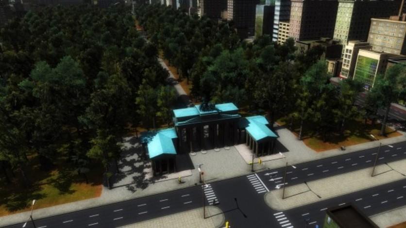 Screenshot 8 - Cities in Motion 2: Lofty Landmarks