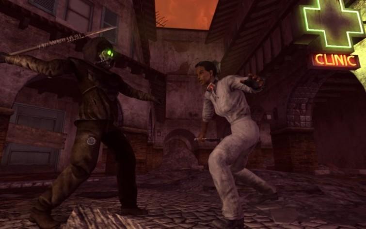 Screenshot 6 - Fallout: New Vegas - Dead Money