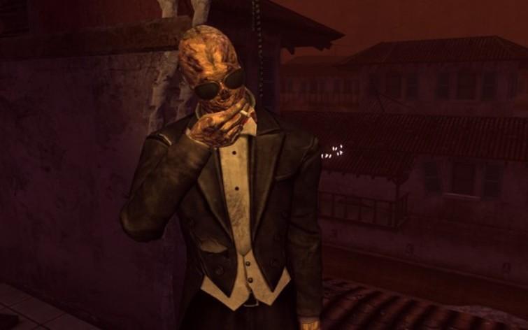 Screenshot 5 - Fallout: New Vegas - Dead Money
