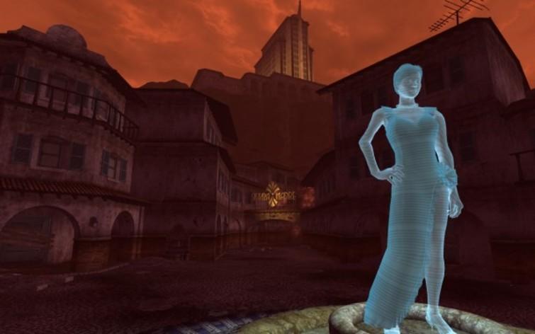 Screenshot 2 - Fallout: New Vegas - Dead Money