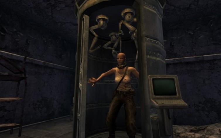 Screenshot 4 - Fallout: New Vegas - Dead Money