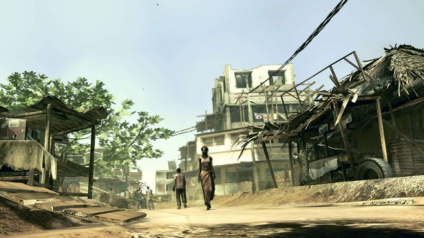 Screenshot 10 - Resident Evil 5