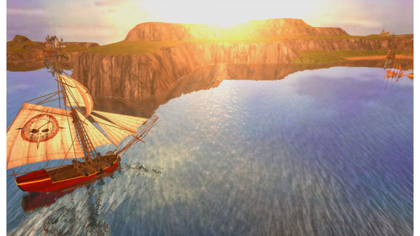 Screenshot 11 - Pirates of Black Cove