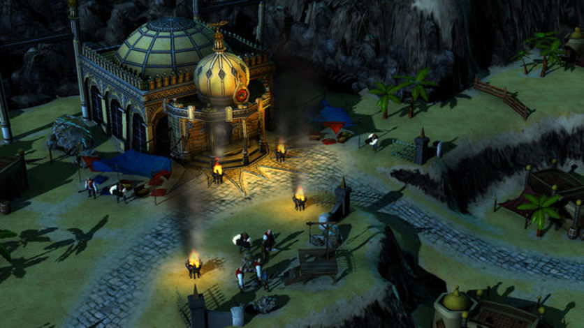Screenshot 9 - Pirates of Black Cove