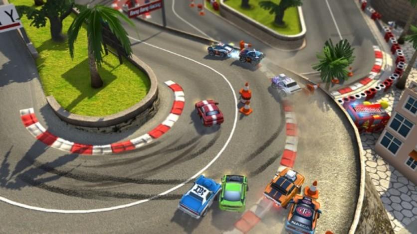 Screenshot 11 - Bang Bang Racing