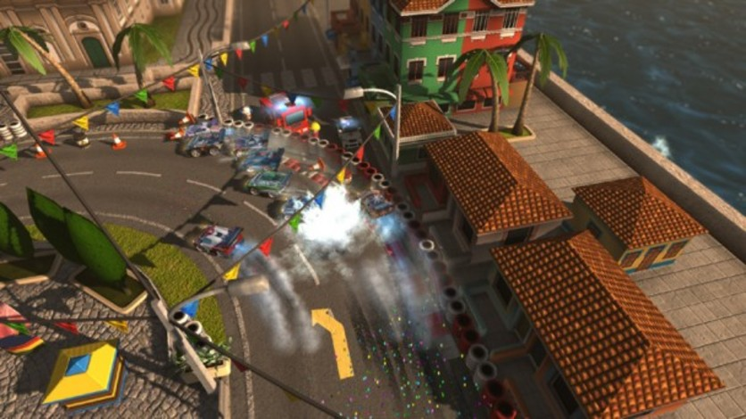 Screenshot 4 - Bang Bang Racing