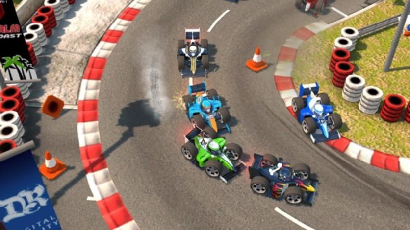 Screenshot 9 - Bang Bang Racing