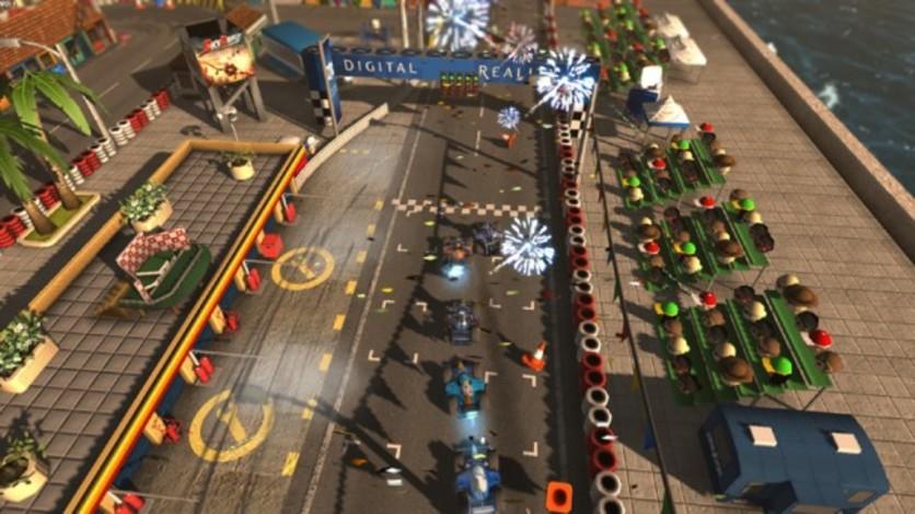 Screenshot 10 - Bang Bang Racing