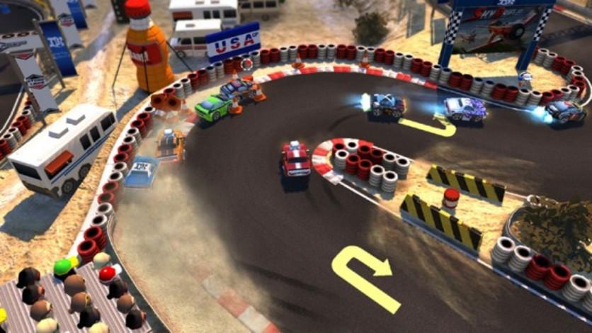Screenshot 6 - Bang Bang Racing