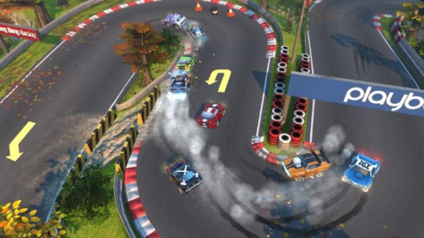 Screenshot 5 - Bang Bang Racing