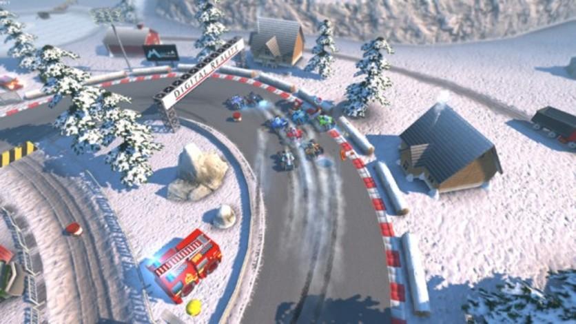 Screenshot 7 - Bang Bang Racing