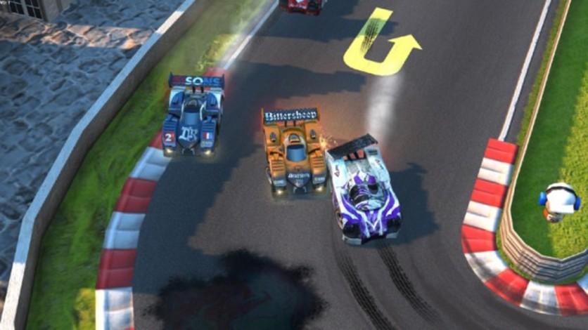 Screenshot 8 - Bang Bang Racing