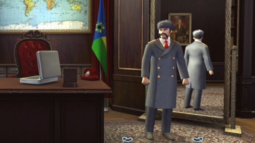 Screenshot 4 - Tropico 4: Propaganda