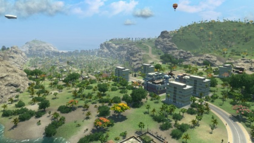 Screenshot 5 - Tropico 4: Propaganda