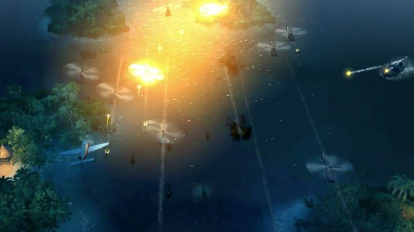 Screenshot 3 - Narco Terror