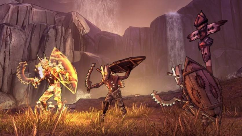 Screenshot 5 - Borderlands 2: Sir Hammerlock's Big Game Hunt