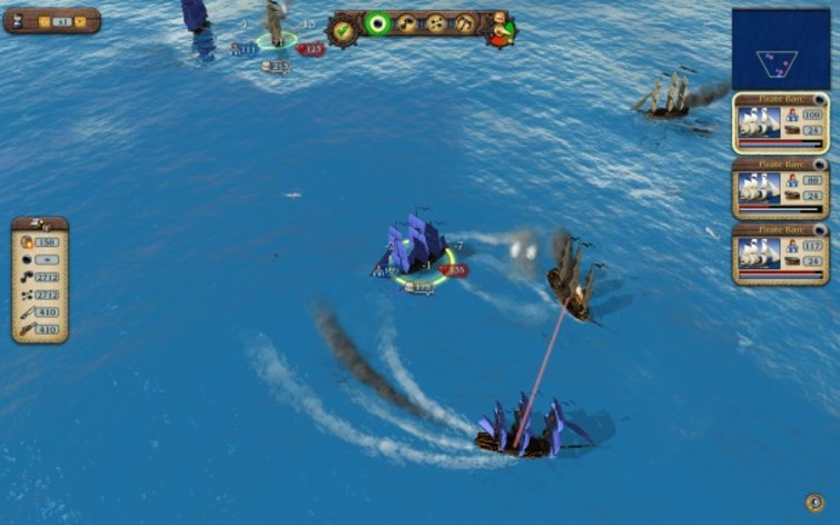 Screenshot 4 - Port Royale 3 GOLD
