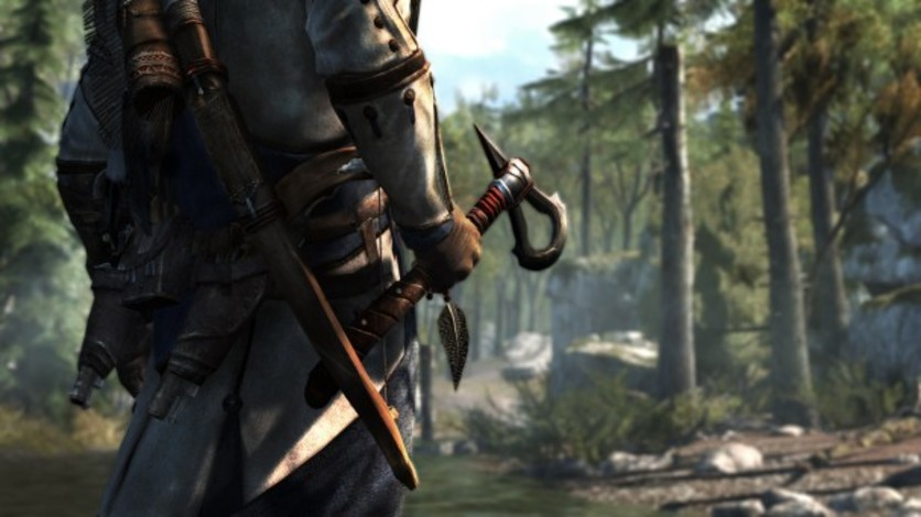 Screenshot 6 - Assassin's Creed III - Deluxe Edition