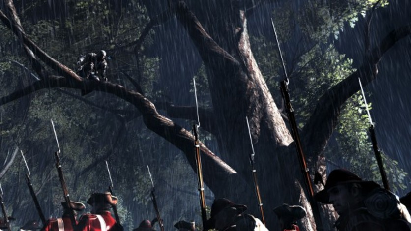 Screenshot 10 - Assassin's Creed III - Deluxe Edition