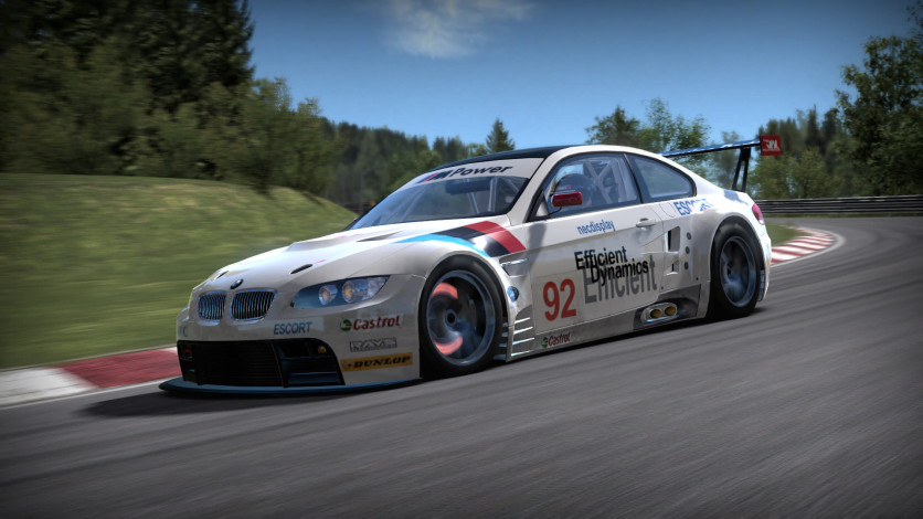 Screenshot 4 - Need for Speed: Shift